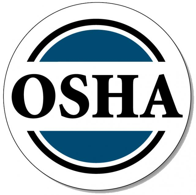 occuopotional safety and health administration osha Introduction occupational safety and health administration 30 hour construction identifying electrocution hazards & preventative measures.