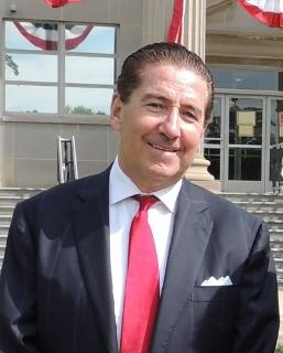 Raymond Gill, NJ Personal Injury Lawyer, Car Accident Lawyer, Auto Accident Lawyer