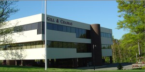 Gill & Chamas, NJ Personal Injury Lawyers, Personal Injury Lawsuit