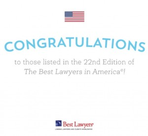 Best Lawyers, Gill, Chamas