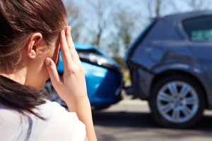 NJ Personal Injury Attorney for Rear End Car Accidents