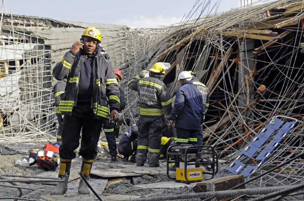 NJ Personal Injury Attorney for Construction Accidents