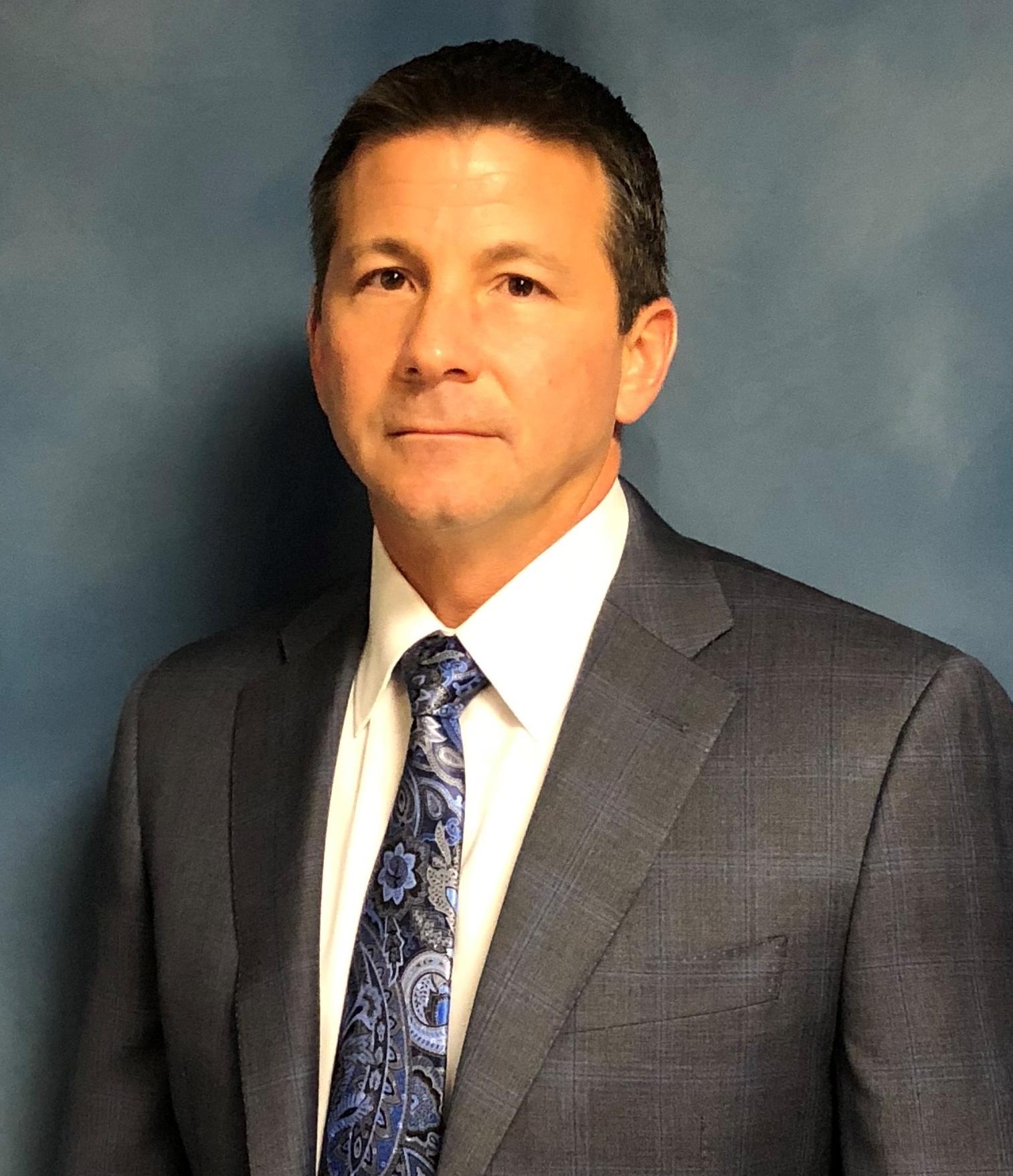 Peter Chamas, ESQ
